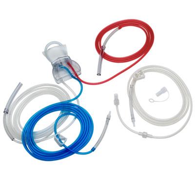 DualWave™ Tubing Options