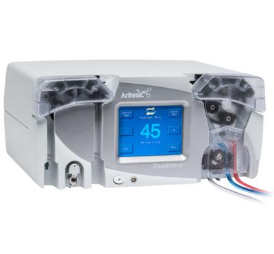 Pompa per artroscopia DualWave™